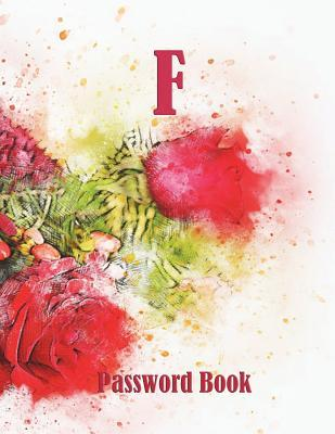 F Password Book