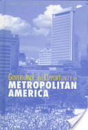 Governance and Opportunity in Metropolitan America