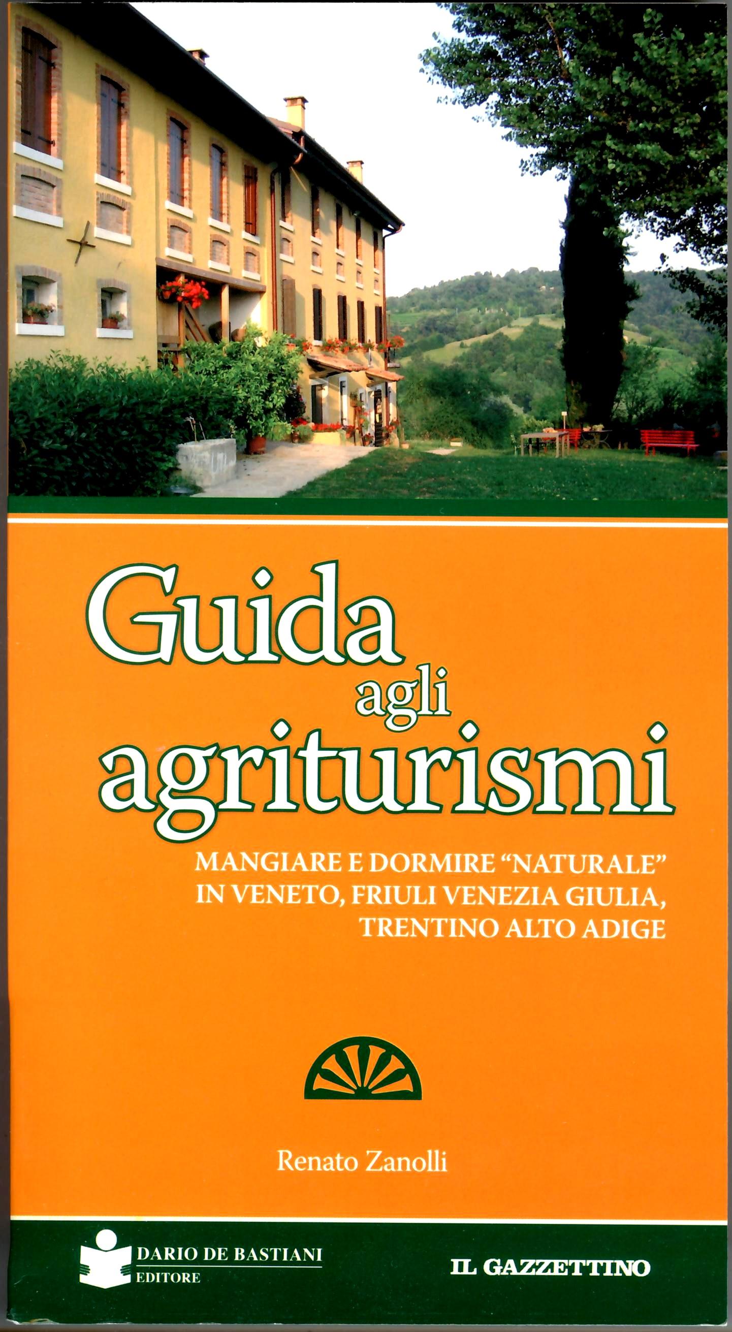 Guida agli Agriturismi