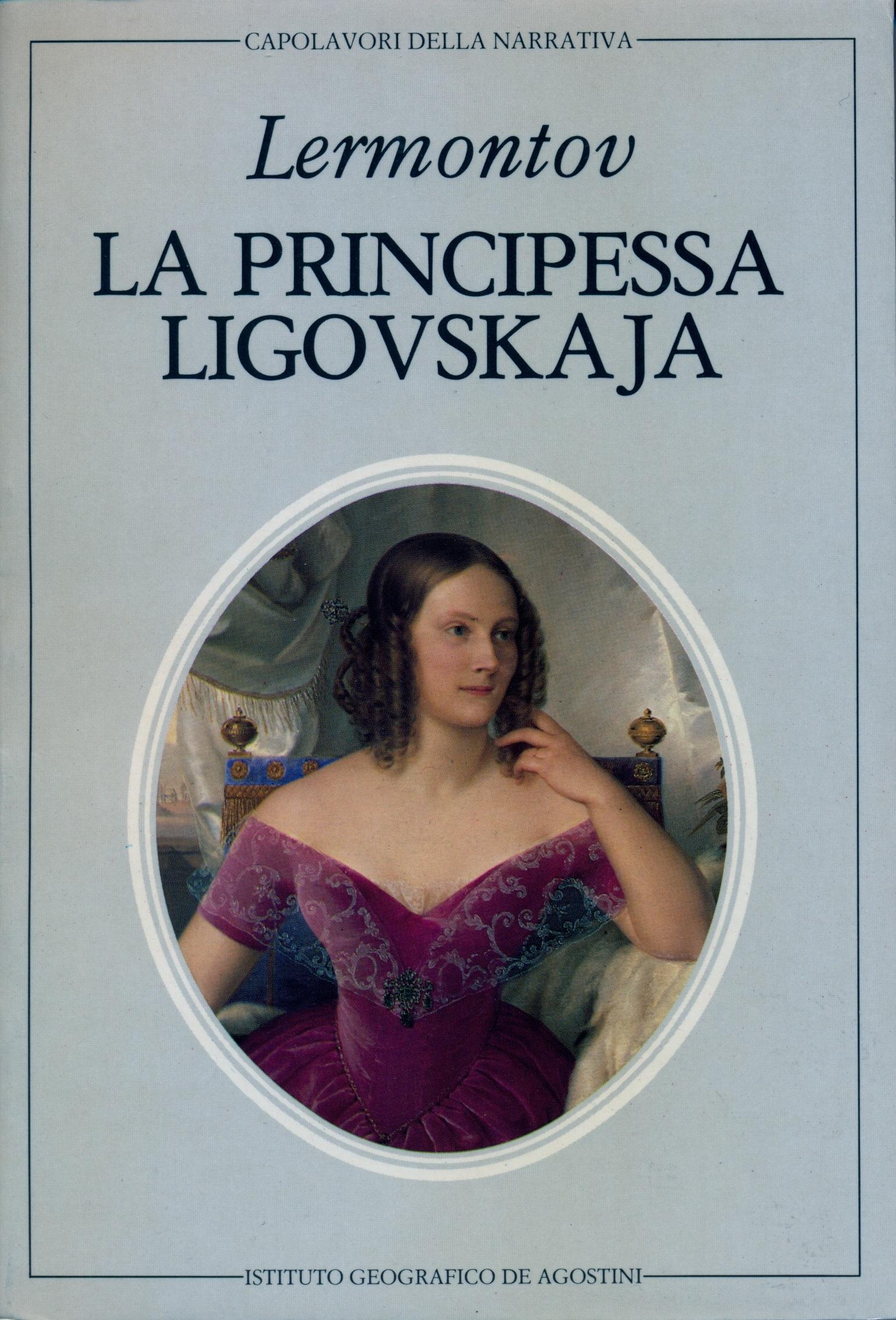 La principessa Ligovskaja
