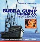 The Bubba Gump Shrimp Co. Cookbook