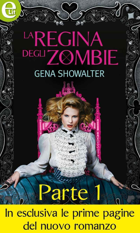 La regina degli Zombie