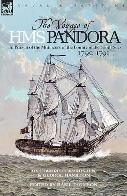 The Voyage of H.m.s. Pandora