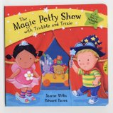 The Magic Potty Show with Trubble and Trixie
