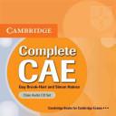 Complete CAE.