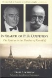 In Search of P.d. Ouspensky