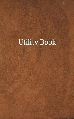 Utility Book