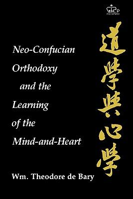 Neo-Confucian Orthod...