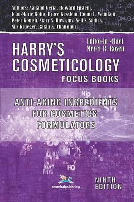Anti-Aging Ingredients for Cosmetics Formulators