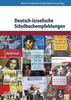 Deutsch-israelische Schulbuchempfehlungen