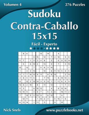 Sudoku Contra-Caball...
