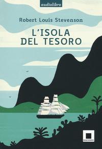 "Robert Louis Stevenson: ""L'isola del tesoro"""