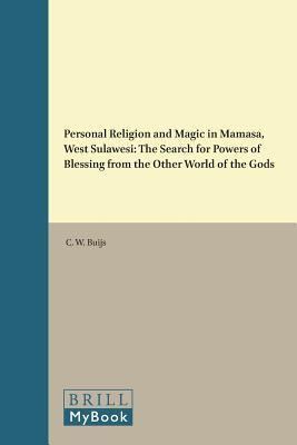 Personal Religion and Magic in Mamasa, West Sulawesi