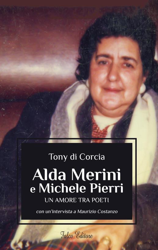 Alda Merini e Michele Pierri