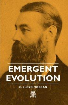 Emergent Evolution