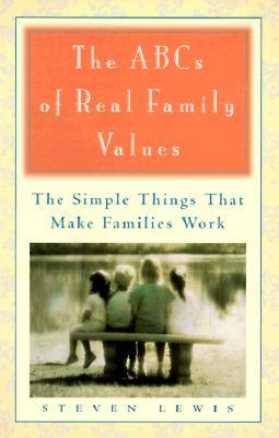The ABC's of Real Family Values