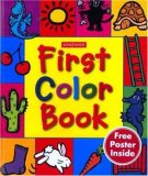 First Color Book