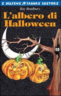 L' albero di Halloween
