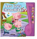 Los tres Chanchitos/ The Three Little Pigs