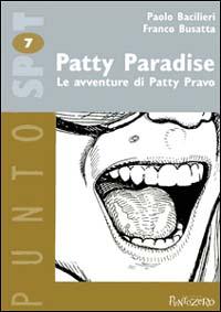 Patty paradise