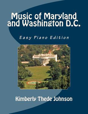 Music of Maryland and Washington D.c.