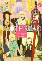 Cloth Road, Tome 7