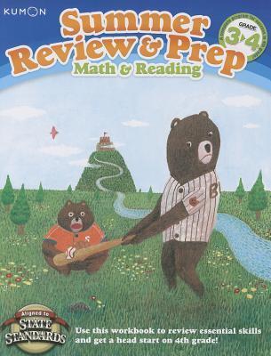 Summer Review & Prep Grade 3-4