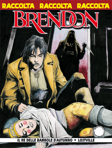 Raccolta Brendon n.2...