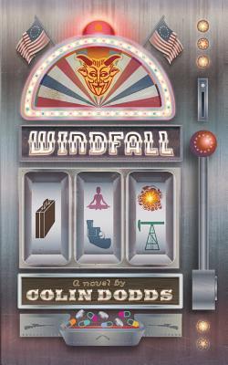 WINDFALL - a novel