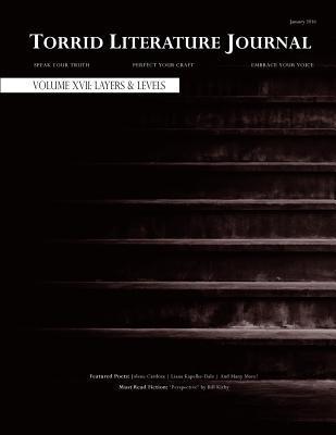 Torrid Literature Journal