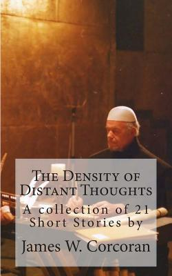 The Density of Distant Thoughts