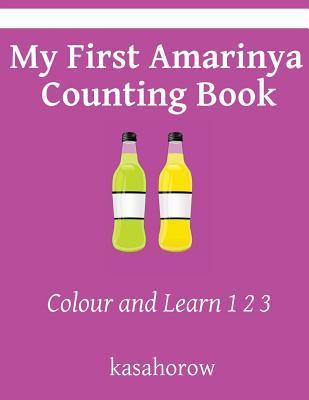 My First Amarinya Co...