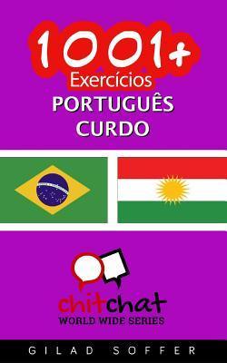 1001+ Exercícios Português - Curdo
