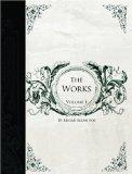 The Works of Edgar Allen Poe
