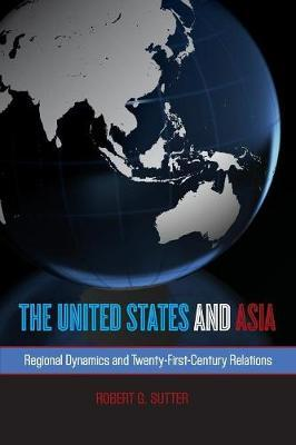 The United States and Asia