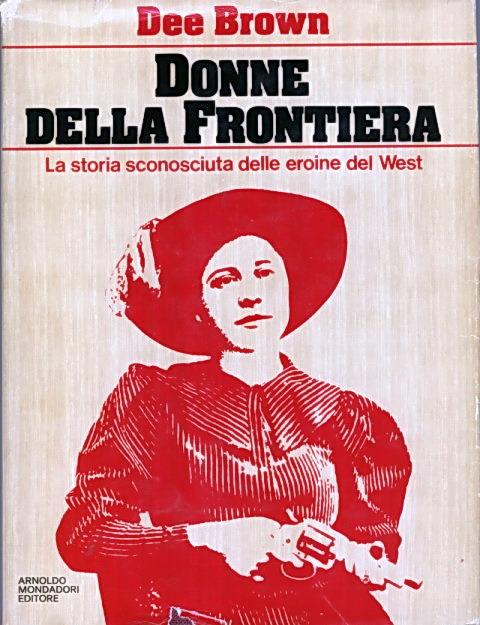 Donne della Frontier...