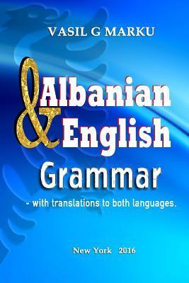 English & Albanian Grammar