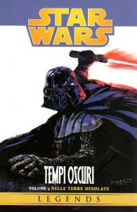 Star Wars: Tempi Osc...