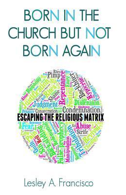 Born in the Church but Not Born Again