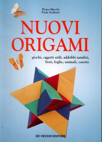 Nuovi origami