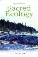 e-Study Guide for: Sacred Ecology by Fikret Berkes, ISBN 9780415958295
