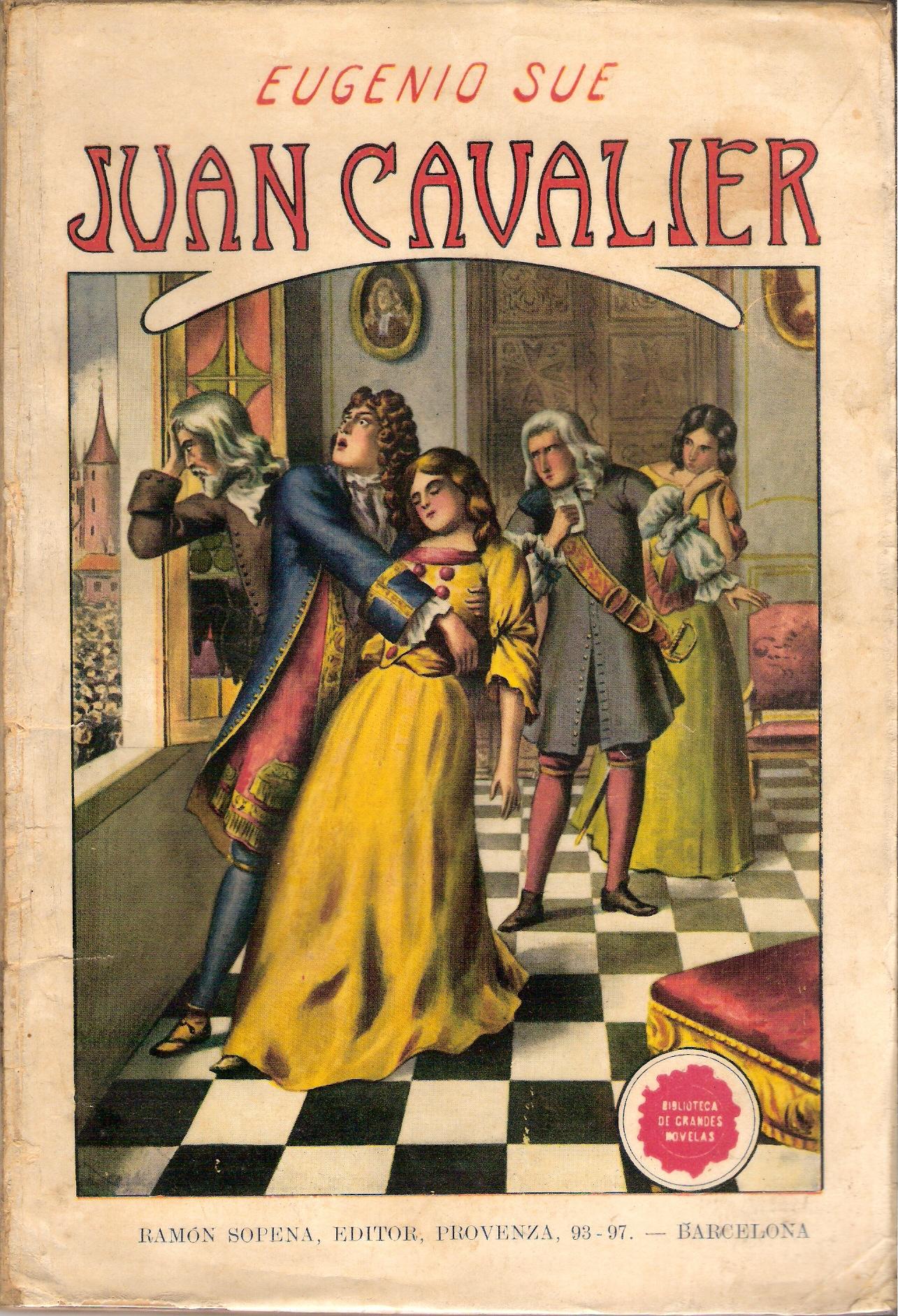 Juan Cavalier