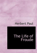 The Life of Froude