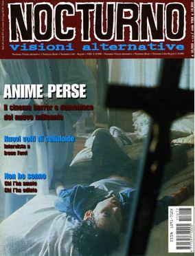 Nocturno cinema: visioni alternative n. 17