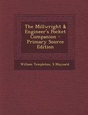 The Millwright & Engineer's Pocket Companion