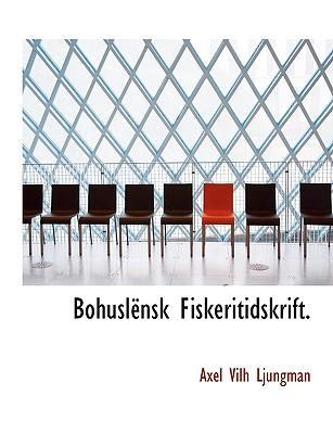 Bohuslnsk Fiskeritidskrift