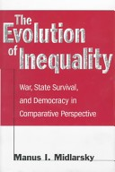 The evolution of inequality