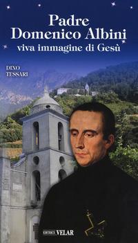 Padre Domenico Albini. Viva immagine di Gesù
