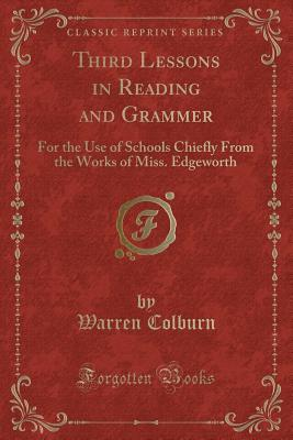 Third Lessons in Reading and Grammer