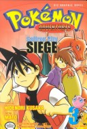 Pokemon Adventures, ...